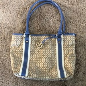 Gianni Bernini shoulder bag